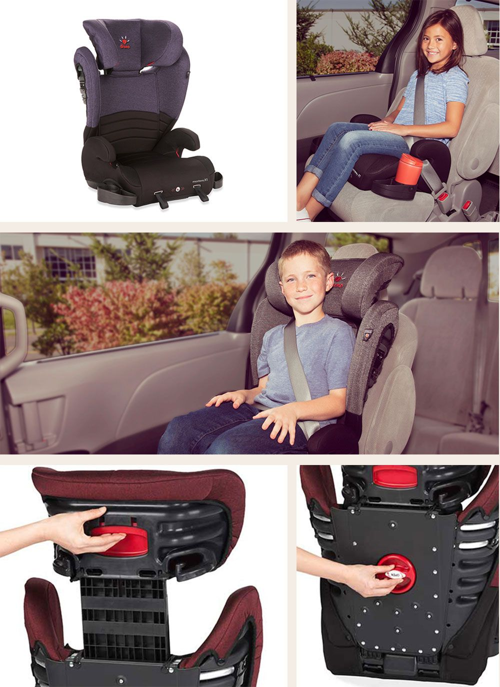 Monterey Xt Baby Car Seats Children 2 In