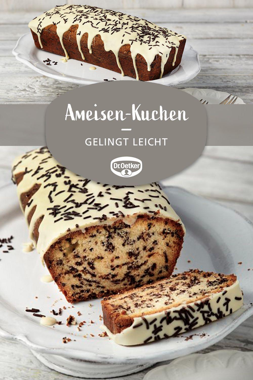 Photo of Ameisen-Kuchen