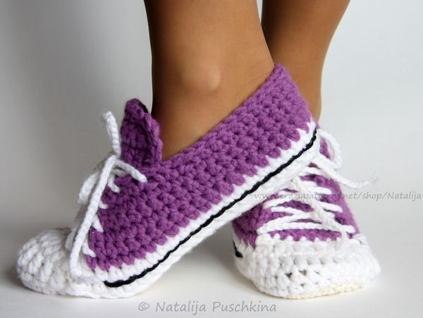 Quick Easy Crochet Patterns Quick And Easy Crochet Pattern Shoes