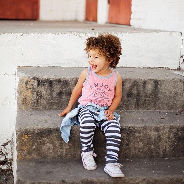 3f032ea1fec5 Baby boy charcoal stripe leggings       samstebbins Little Faces ...