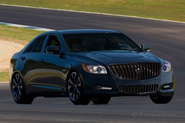 New Buick Grand National >> Buick Is Bringing Back The Grand National Gnx And T Type