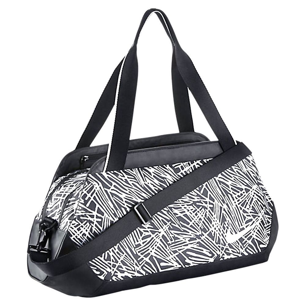 079e3b863a9292 Nike Legend Club Print Women's Training Duffel Bag | Shopping For ...