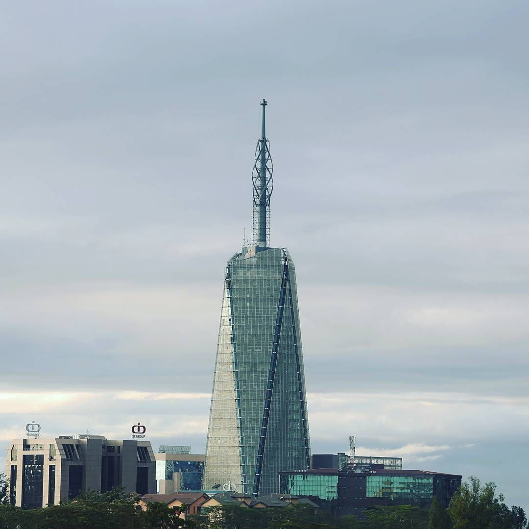 Image result for Britam Tower