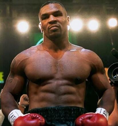 Mike Tyson Mike Tyson Mike Tyson Boxing Sports