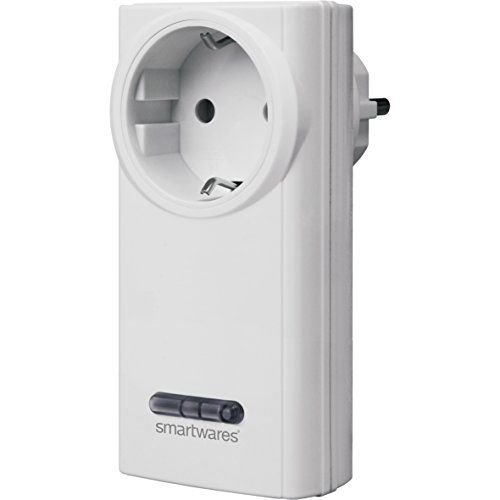 Smart Home Funk smartwares smarthome funk steckdose 3600 w sh5 rps 36a s https
