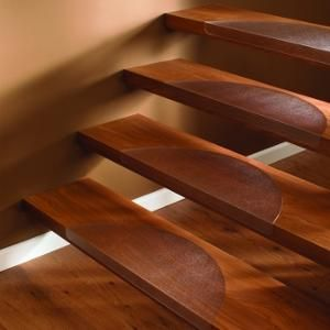 Best Floortex Cleartex Ultimat Anti Slip Stair Treads 400 x 300