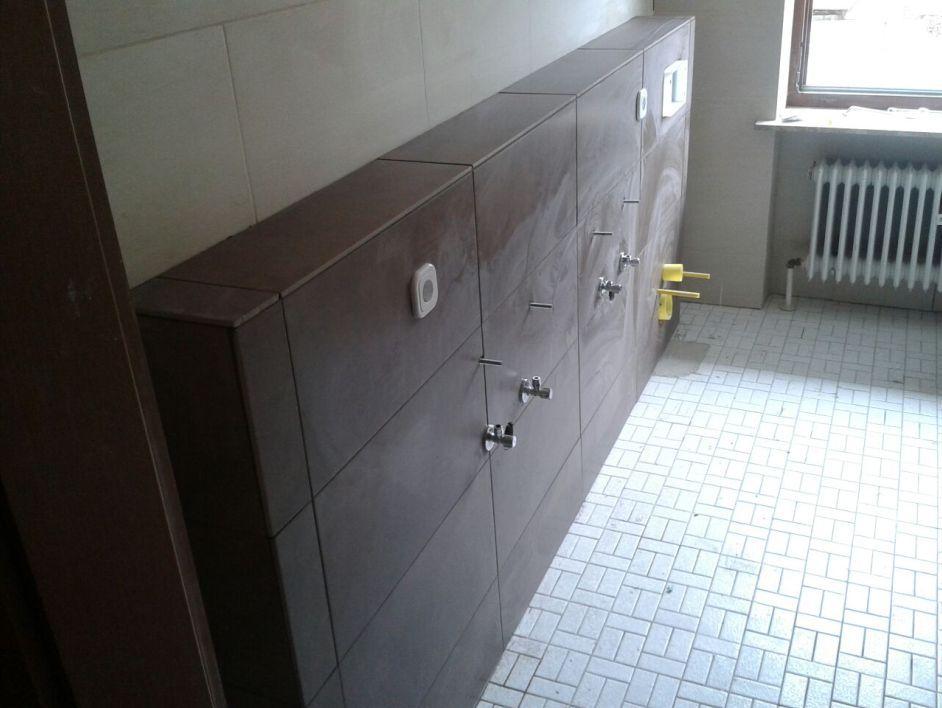 Aus alt mach neu Badezimmer vorher nachher | Bad | Pinterest | Neues ...