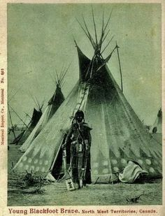 Native American Indian Pictures:
