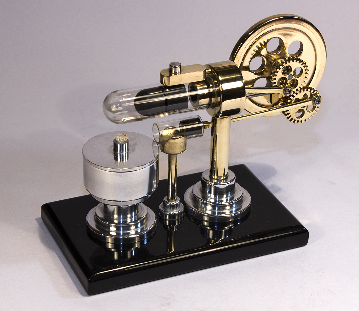 Engine (With images) Engineering, Stirling engine