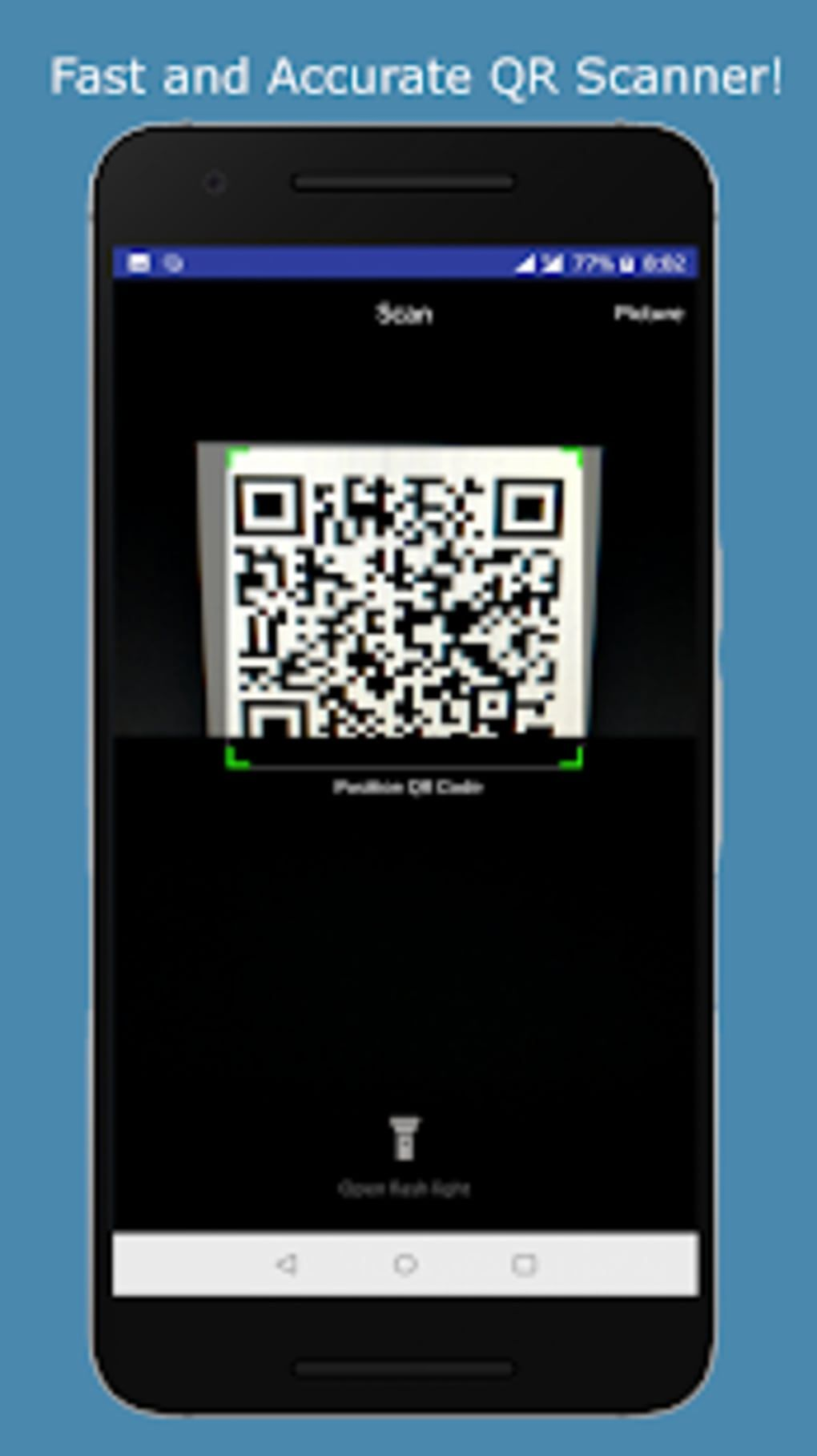 Reasons Why Your Xender App Is Not Connecting. App, Qr