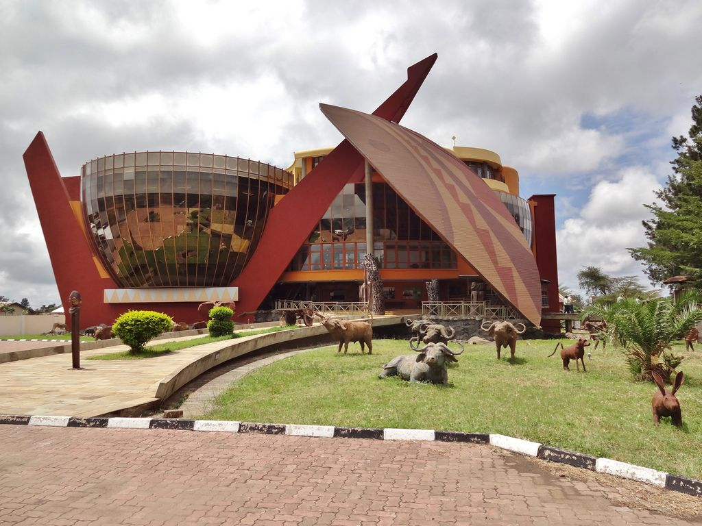 Arusha Cultural Heritage Centre at Dodoma Rd     | Arusha