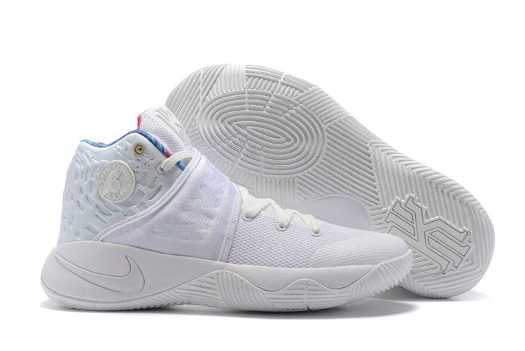 bc59039cac95 Nike Kyrie 2 Cheap What The Kyrie Nike Kyrie 2 White