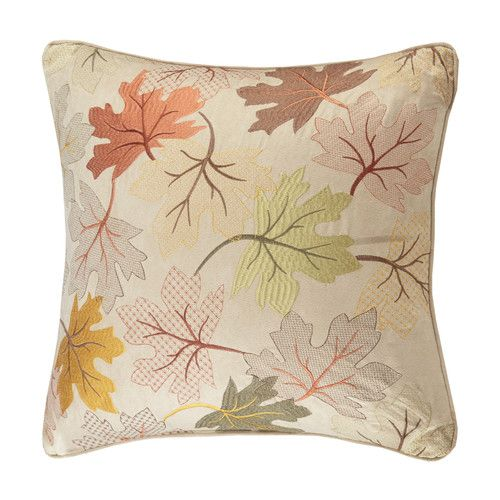 Found it at Joss & Main - Ari Embroidered Pillow