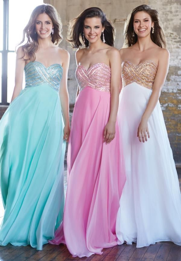 Madison James 15-128 Grecian Chiffon Prom Dress Evening Gown ...