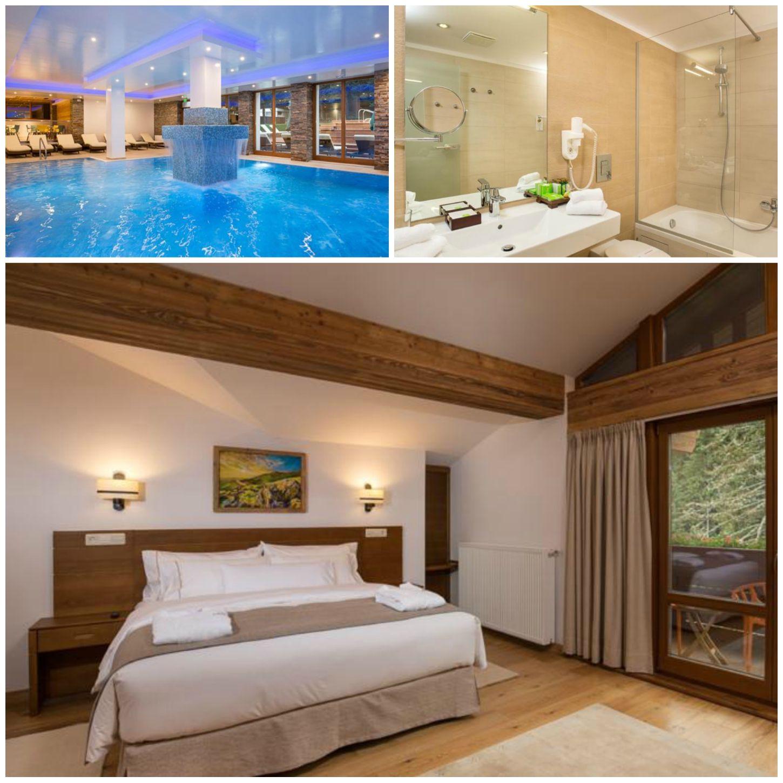 Pentru ca un weekend in Poiana Brasov are loc cel mai  mare eveniment pentru amatorii de sporturi de iarna, Winter Corporate Games, va recomandam un frumos si comfortabil hotel: Teleferic Grand Hotel 4*!!!!
