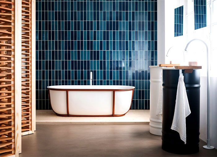 Bathroom Floors 2017 Part - 45: Hottest Bathroom Fall Trends 2017 For Your Next Project