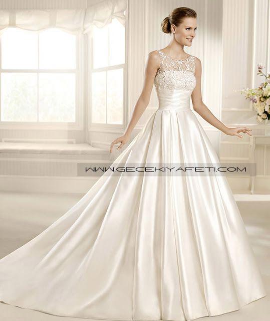 5701fdc841a60 Vakko Wedding Gelinlik Modelleri 2013 La Sposa Costura ~ Gece Elbiseleri |  Abiye Elbise | Gelinlik Modelleri - Gece Kıyafetleri