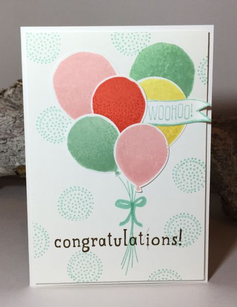stampin up balloons 2