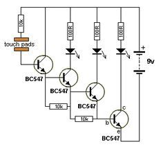1 - 200 Transistor Circuits | IDEA | Pinterest | Circuits ...
