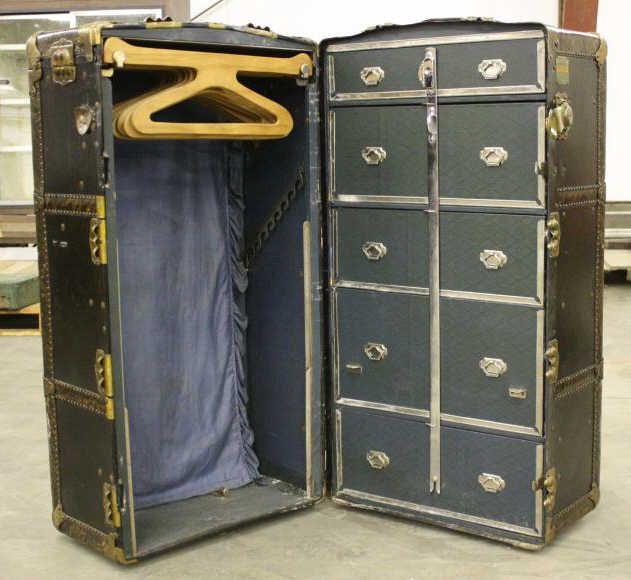 Small Storage Trunk With Lock Storage Trunk Small Storage Storage