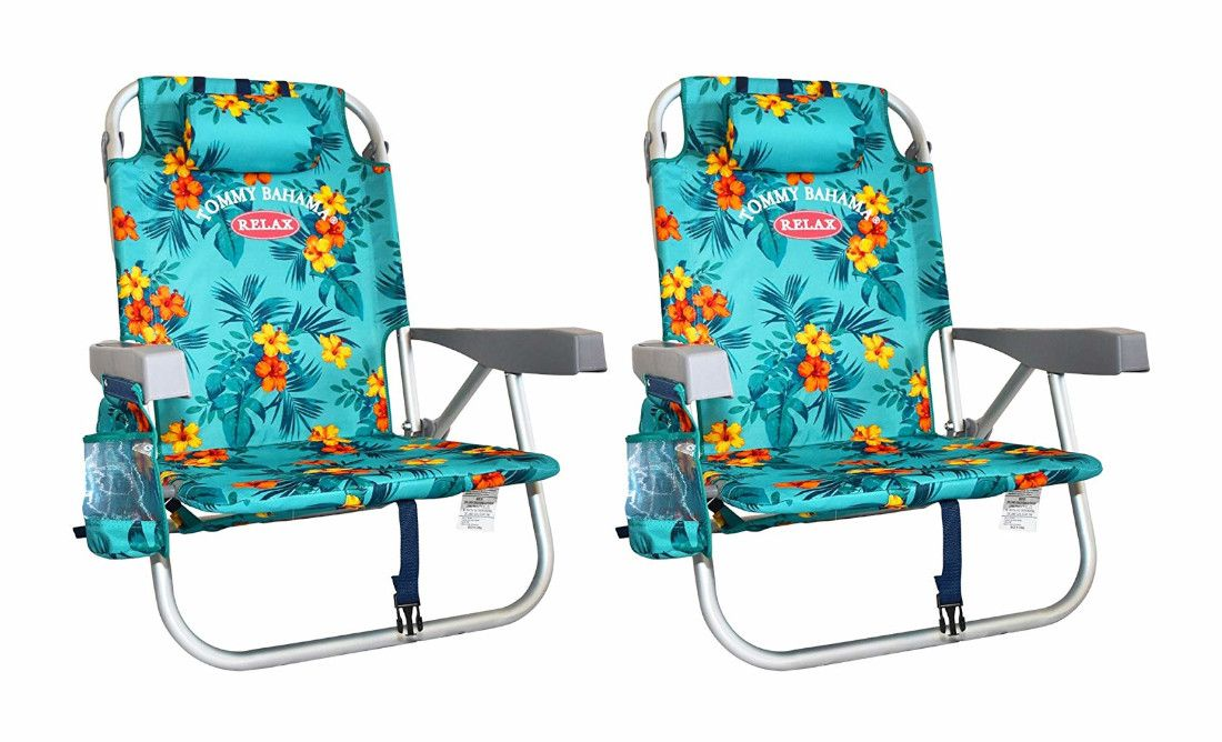 big and tall reclining beach chair