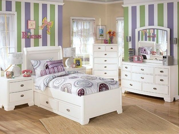 Best Ashley Furniture Childrens Bedroom Sets Kamar Tidur Anak 640 x 480