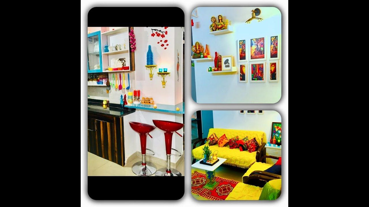 Interior design ideas for small house apartment in indian style my own by creative youtube also rh pinterest