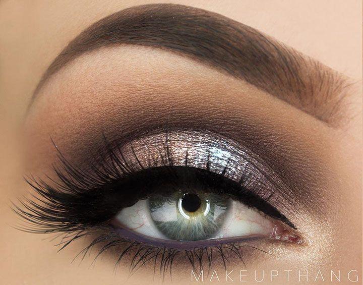 More Stunning Eyeshadow Looks from Makeup Thang. Sooooooo prettttyyyyyyyy