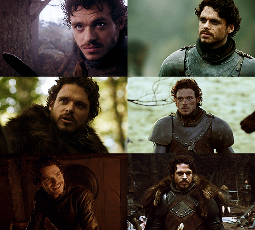 oodles of Robb