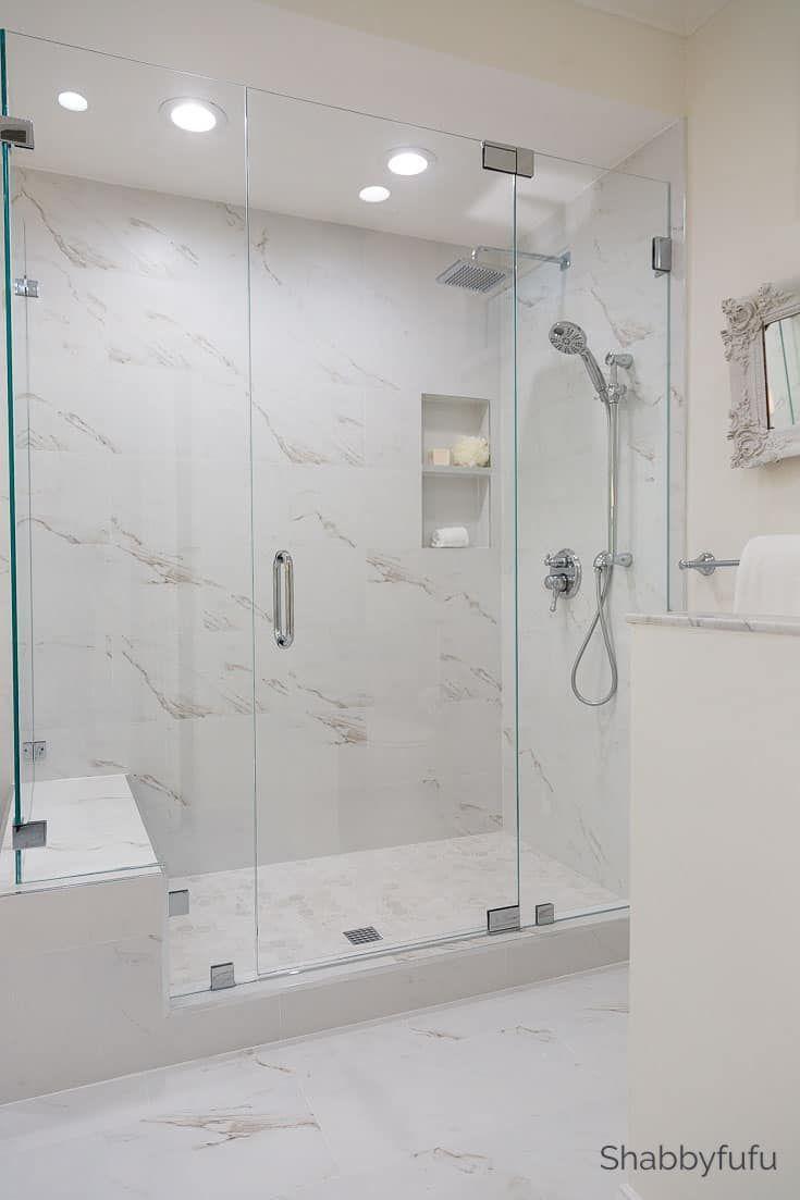 budget bathroom luxury hotel shower look # ...