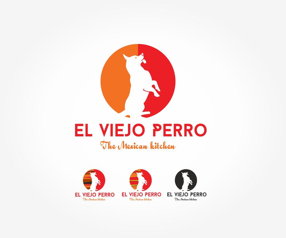 new creative mexican restaurant in rome in sear elegant modern logo design - Modern Logos Design Ideas