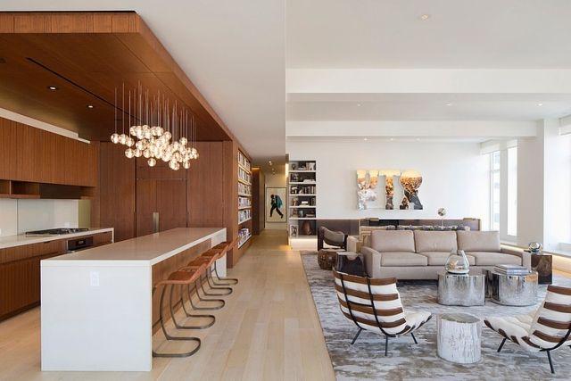 62 Ideen zum Wohnzimmer einrichten in neutralen Farben   Integración ...