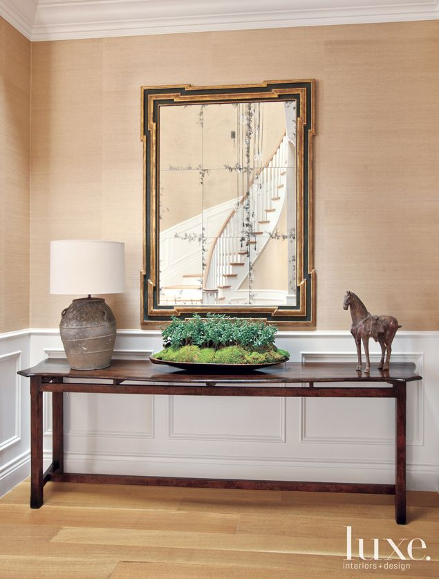 Pin By Luxe Interiors Design Magazine On Luxe Entries Foyers