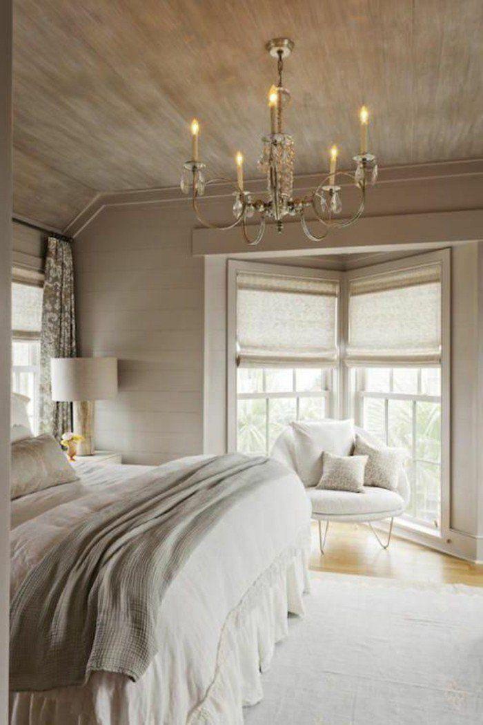 Quelle couleur pour une chambre à coucher? Bedrooms