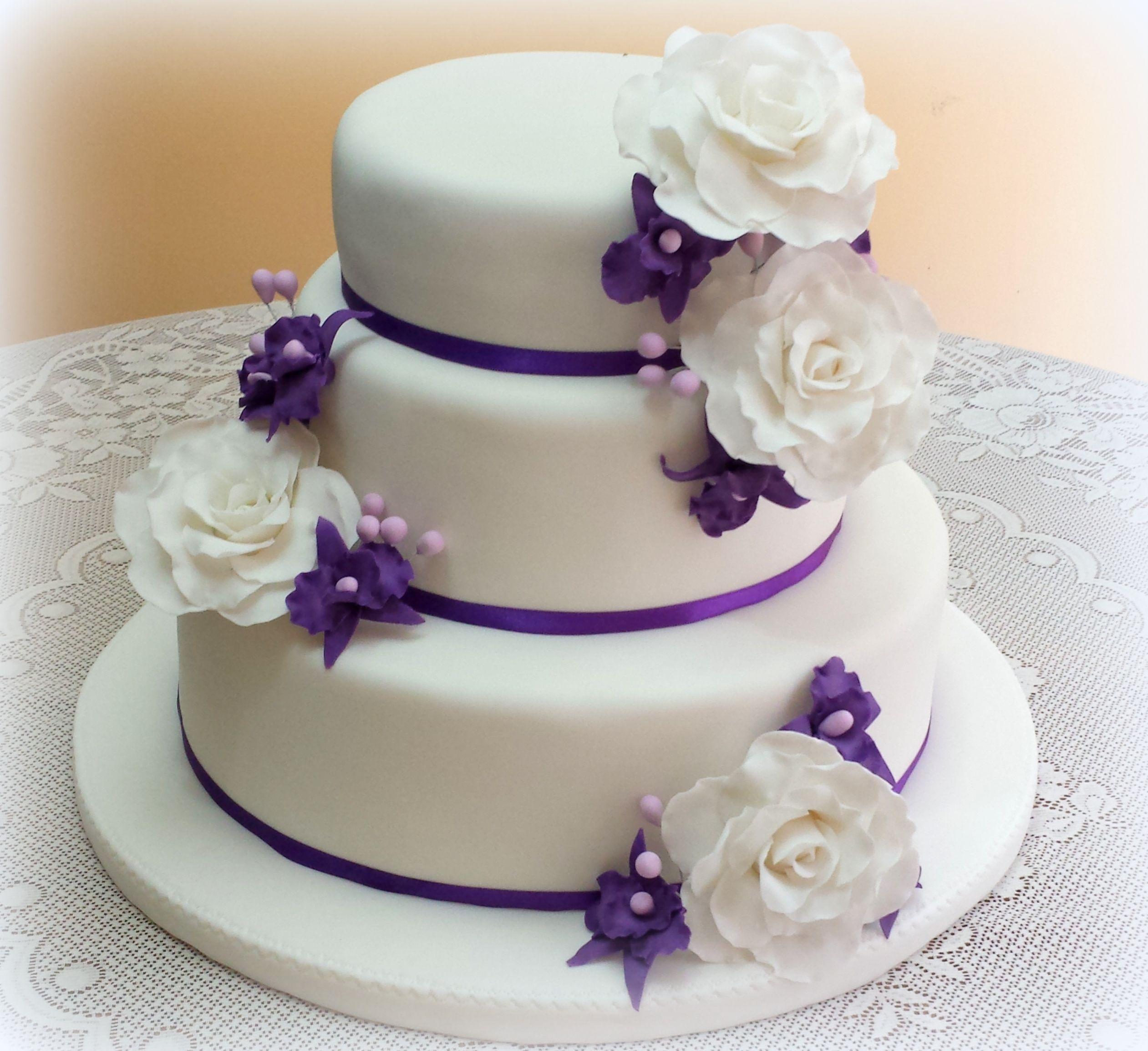 Tortas De Casamiento Originales Y Modernas Wedding Cake