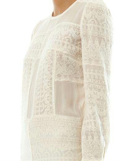 Isabel Marant Wedding Dress