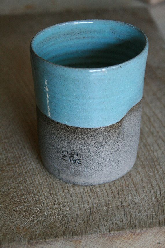 A Great Way To Start Your Day Is With Nice Hot Cup Of Coffee In Favourite Ceramic Its Large Glossy Handmade Clay