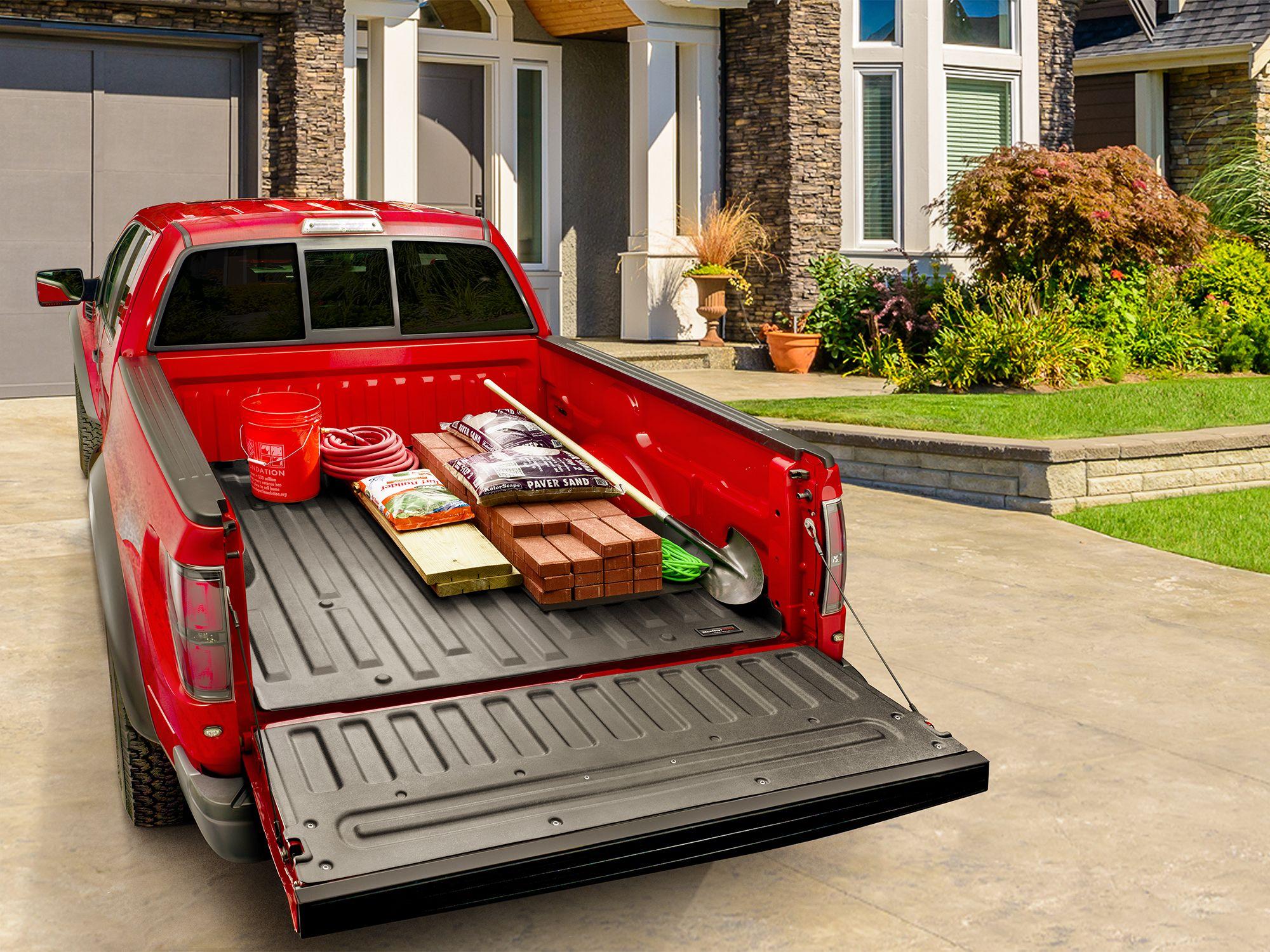 TechLiner® Truck bed, Bed liner, Pickup trucks bed