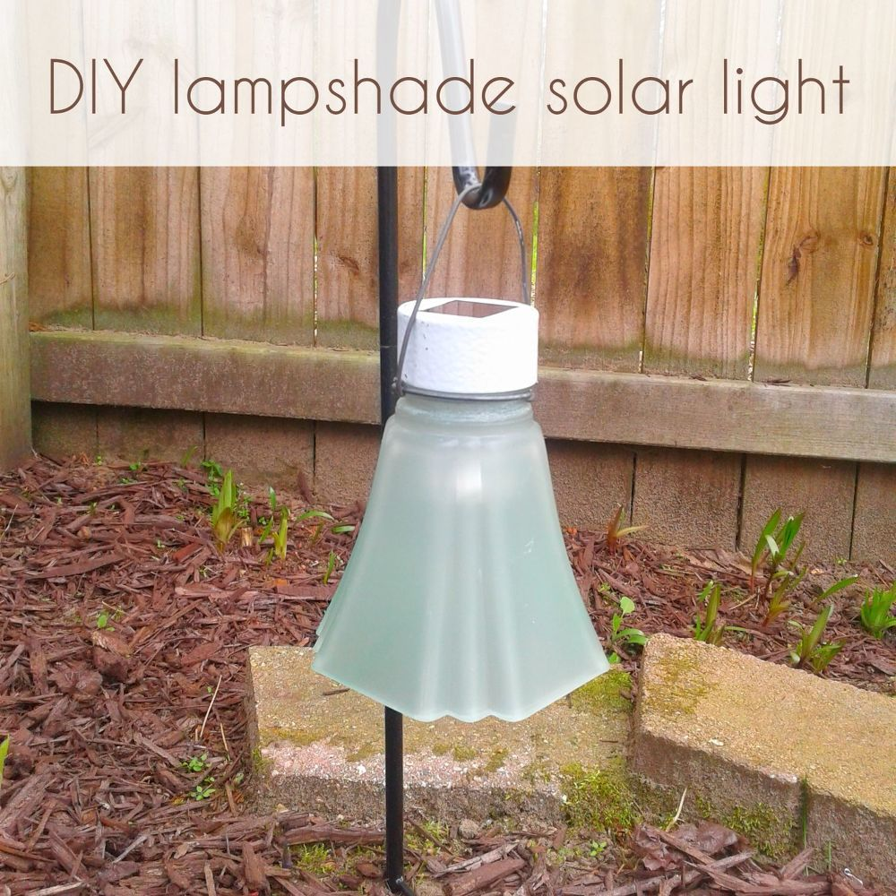 Outdoor Lamp Glass Replacement