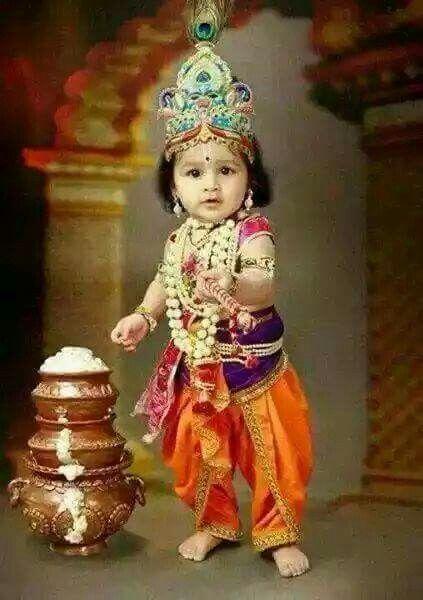 Krishna Cute Krishna Baby Krishna Bal Krishna