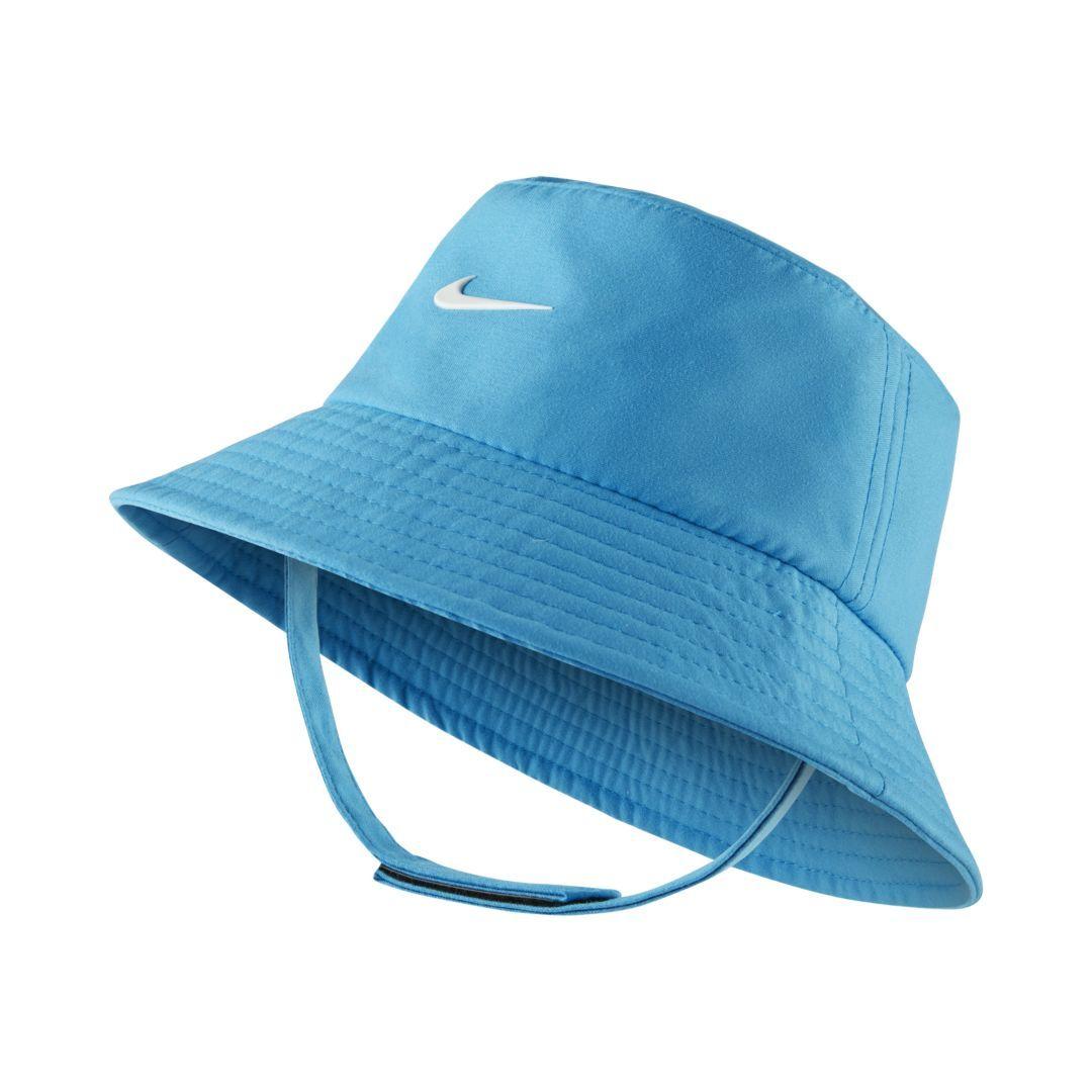 d412c1c929a Nike Dri-FIT Infant Bucket Hat Size ONE SIZE (Equator Blue)
