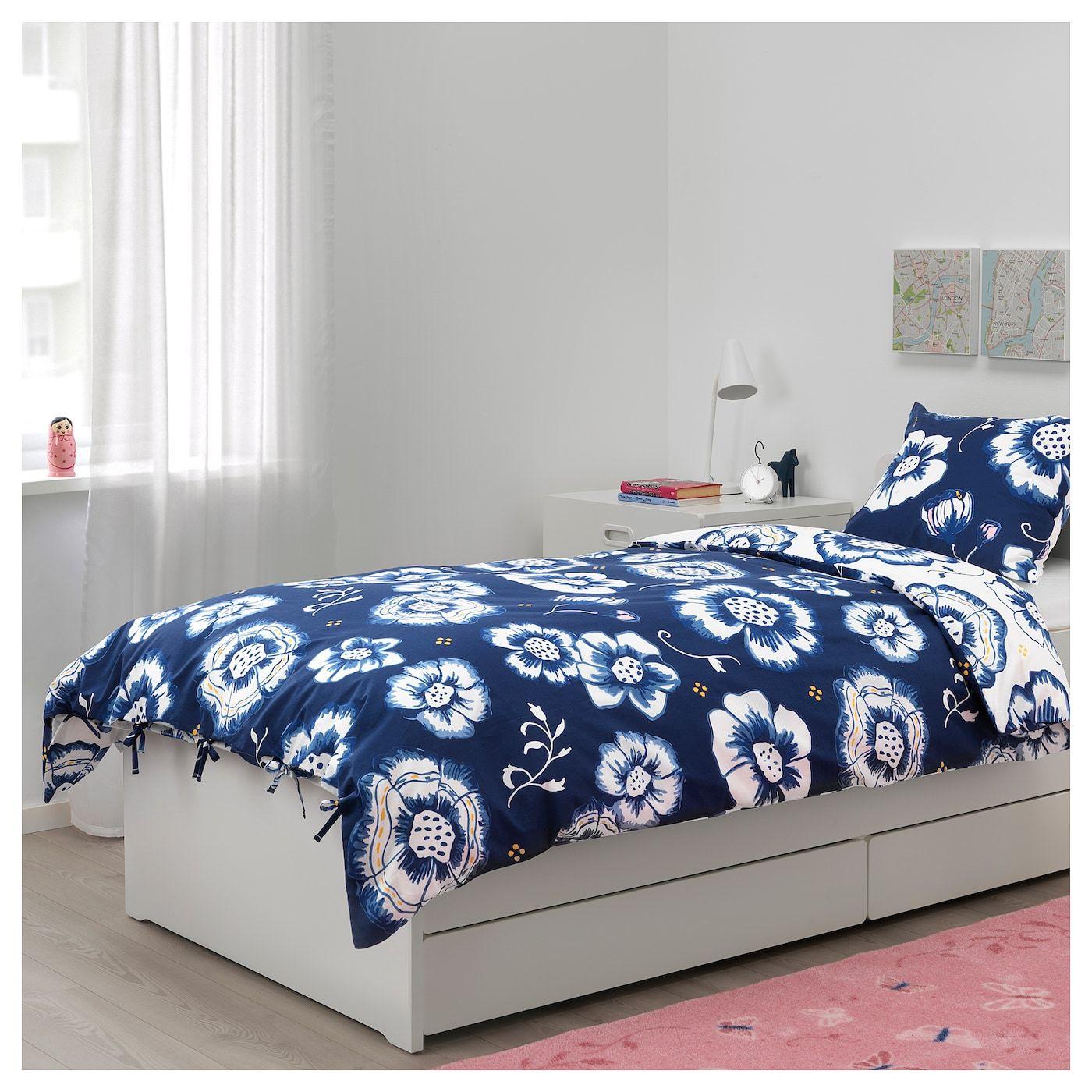 Ikea Us Furniture And Home Furnishings Copripiumino Letti Di Lusso Idee Ikea