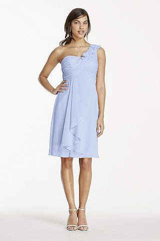 Bridesmaid Dresses Under $100 | Davidu0027s Bridal