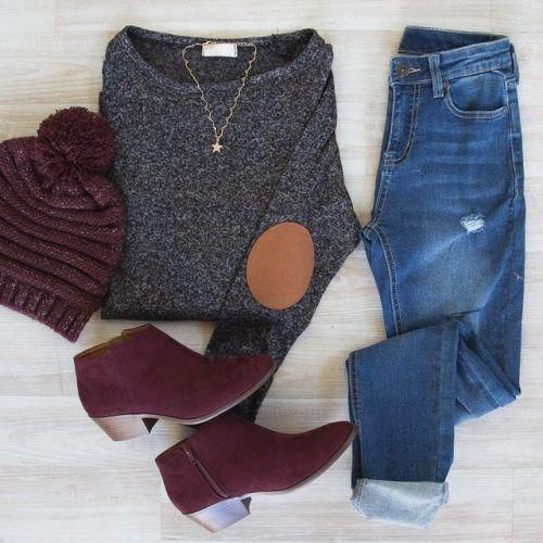 Photo of Outfit of the day inspiration | Simple & Casual outfits from  tumblr #fallfashio…
