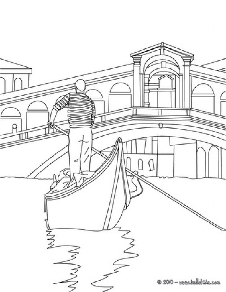 Coloring Pages Venice Winter Carnival Google Search Cool