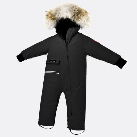 Canada Goose Baby SnowSuit Mujer