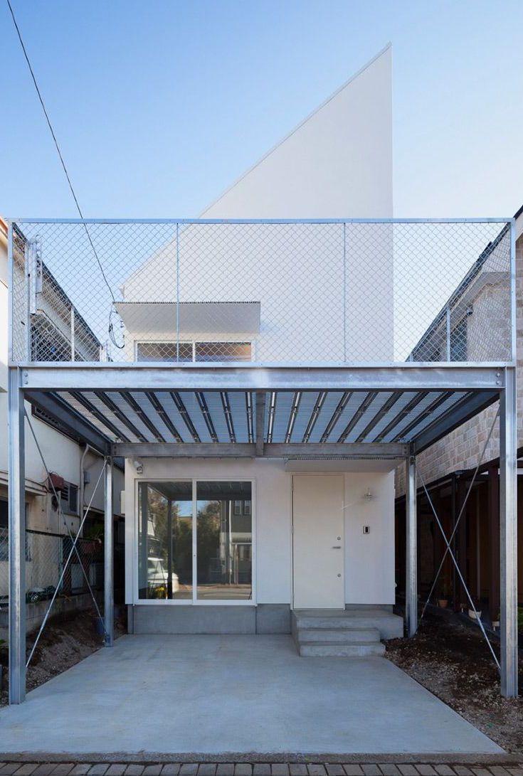 Casa com estrutura de a o puxadinho casa de a o casas - Vigas poliuretano baratas ...