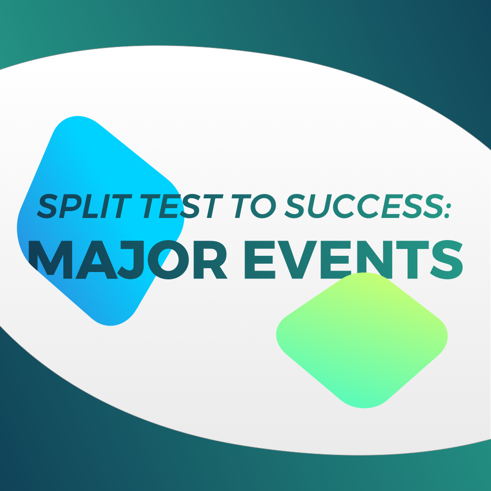How to capitalize on major events to boost installs