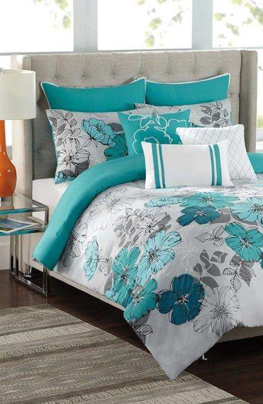Bedding Comforter Sets Bedding Sets Bedroom Makeover
