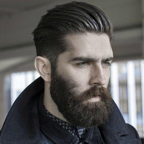 Top 61 Best Beard Styles For Men 2019 Guide Men S Hair